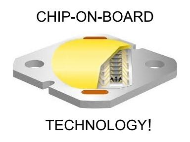 Chip-on-Board Technology