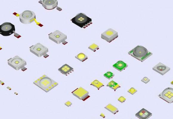 تکنولوژی SMT  و قطعات SMD چیست و مونتاژ آنها با خمیر قلع به چه صورت انجام می شود؟